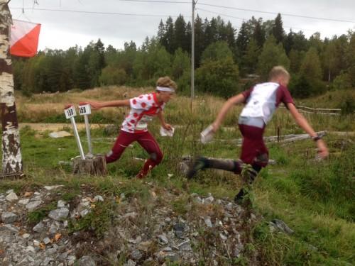 Isak og Lars