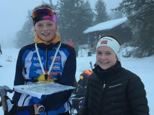 klubbmesterskap fossum ski 2017