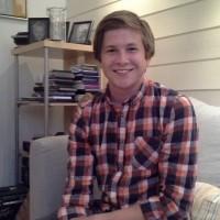 Sondre Ruud Bråten - vår nye ungdomstrener